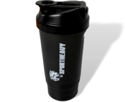 Sportheavy Smart Shaker 500ml