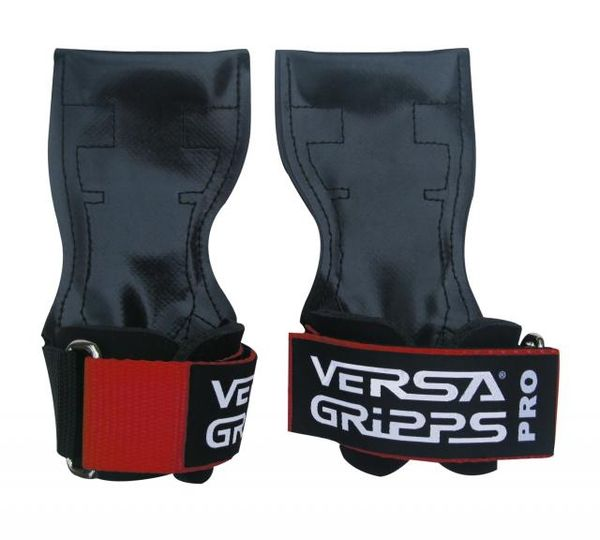 "Versa Gripps Pro - Red (Limited Edition) - ""vetoremmit"""